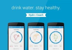 Hydro Coach AppFinder