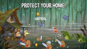Swamp Attack AppFinder
