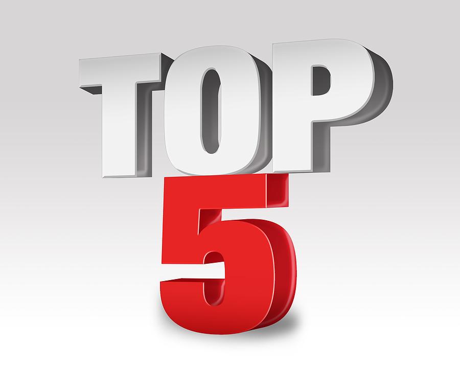 TOP 5 - Aplikacje Szkolne | Android