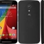 Motorola Moto G 2nd (2014)