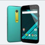 Motorola Moto G 3rd 2015