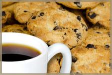 Kaffeecatering, Kaffeebar und Espressobar
