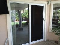 Sliding Screen Doors  Mobile Screen Shop