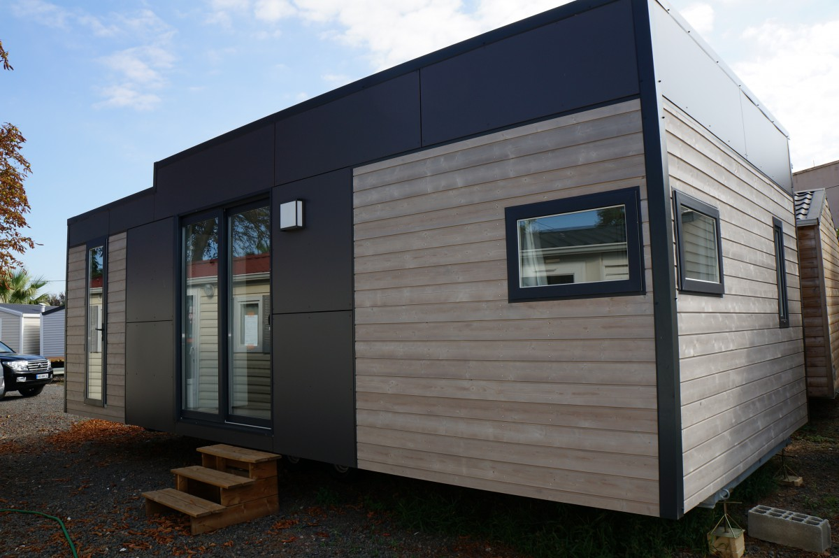 Achat Camping Mobil Home Mobil Home Neuf A Vendre Sur Camping Achat Mobilhome De Luxe