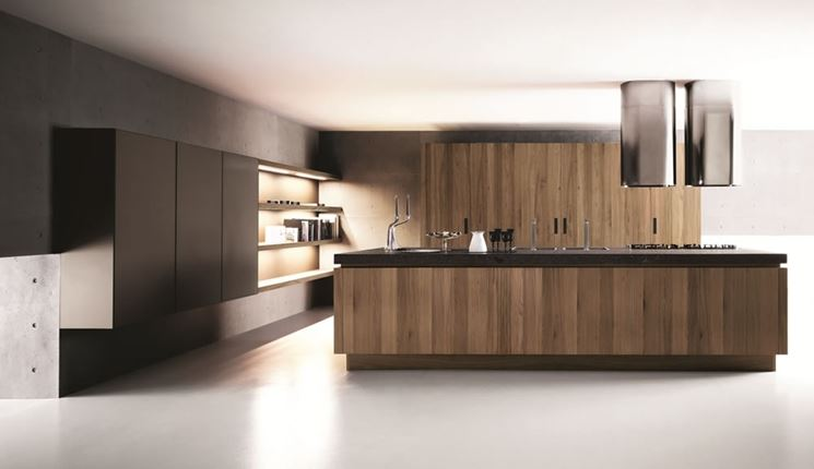 Cucina Interior Design Of Kitchen