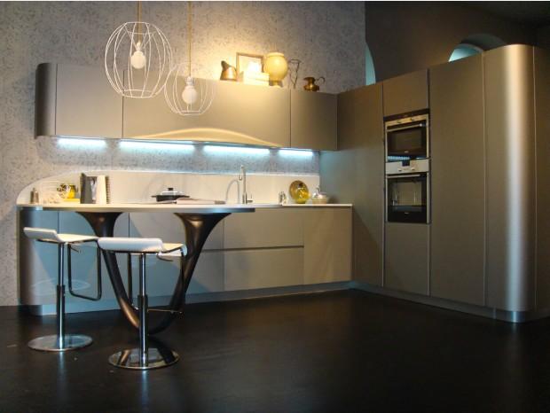 Cucina Snaidero Ginestra Prezzo | Offerte Cucine Fine Campionatura