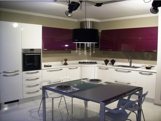 Cucina Scavolini Flux Offerta | Cucina Scavolini Flux 4743 - Cucine ...