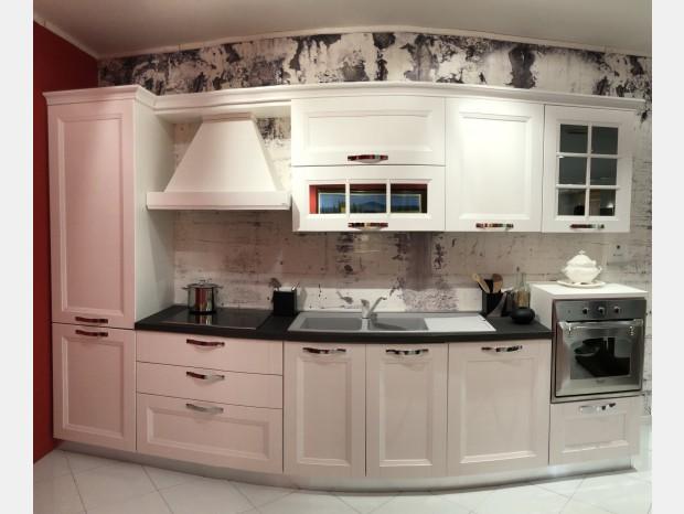 Cucina Stosa Milly Grigio Roccia | Cucine Moderne Scontate