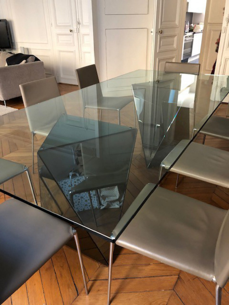 Table Haute Verre Tables Hautes