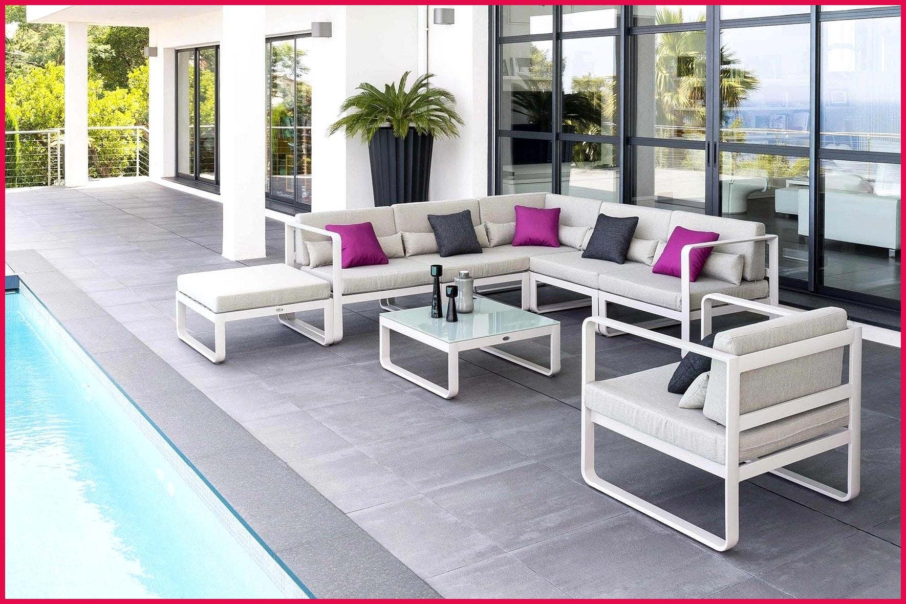 Salon De Jardin Fermob | Aménager Un Balcon Et Petite Terrasse Avec ...