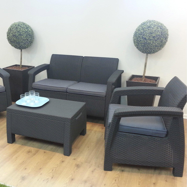 Fauteuil Jardin Lounge