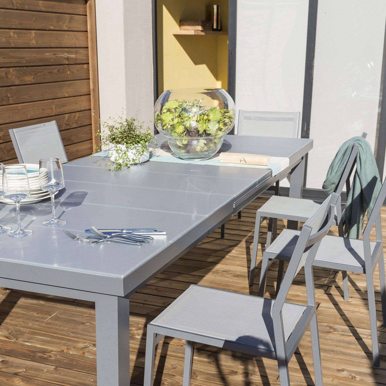 Table Jardin Naterial