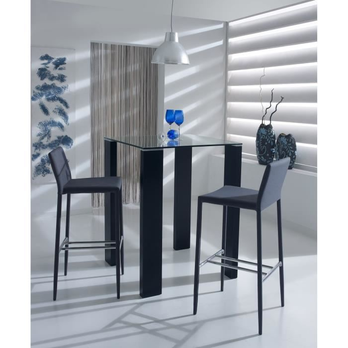 Meuble D Appoint Design Table Haute De Bar Occasion