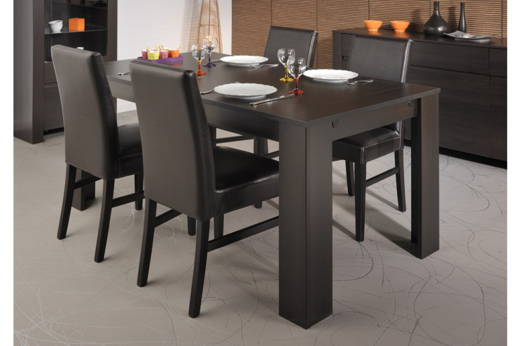 Meuble Tv D Angle Conforama Table Salle A Manger Wenge