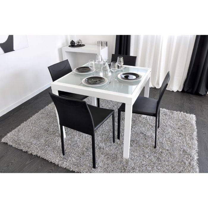 Table De Jardin Extensible 10 Personnes Table A Manger Extensible Ikea