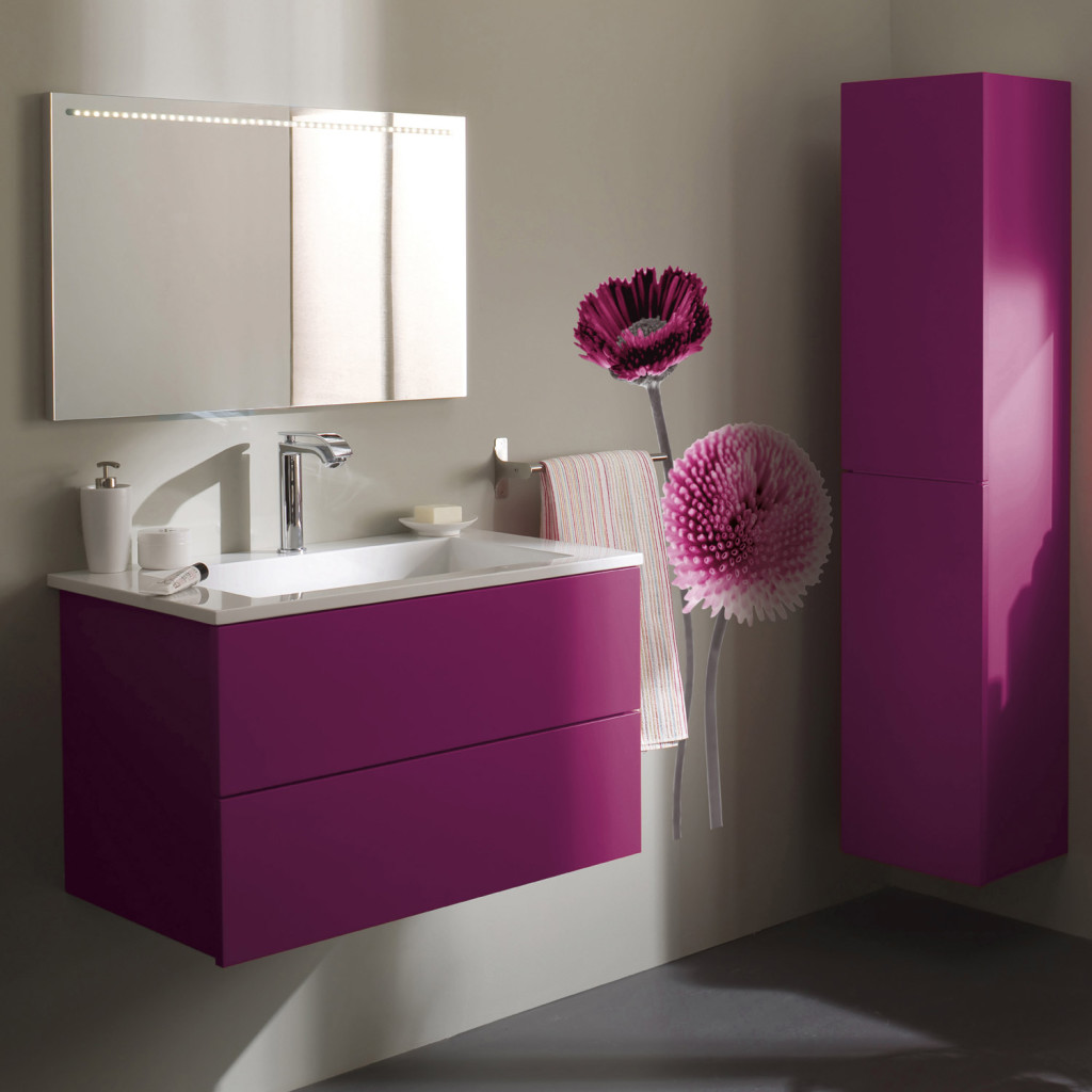 Table Bar Leroy Merlin Meuble Salle De Bain Violet