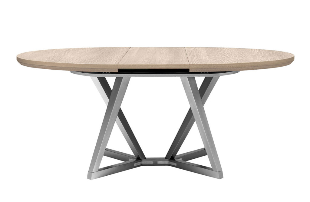Table Ronde Ovale Table Console Ovale