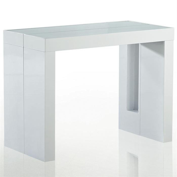 Ikea Table Cuisine Rabattable Table Console Retractable