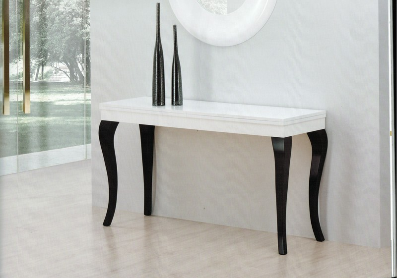 Housse Extensible Canapé 3 Places Table A Rallonge Console Ikea