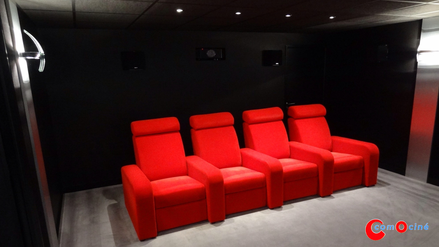 Meuble Tv Italien Design Fauteuil Home Cinema