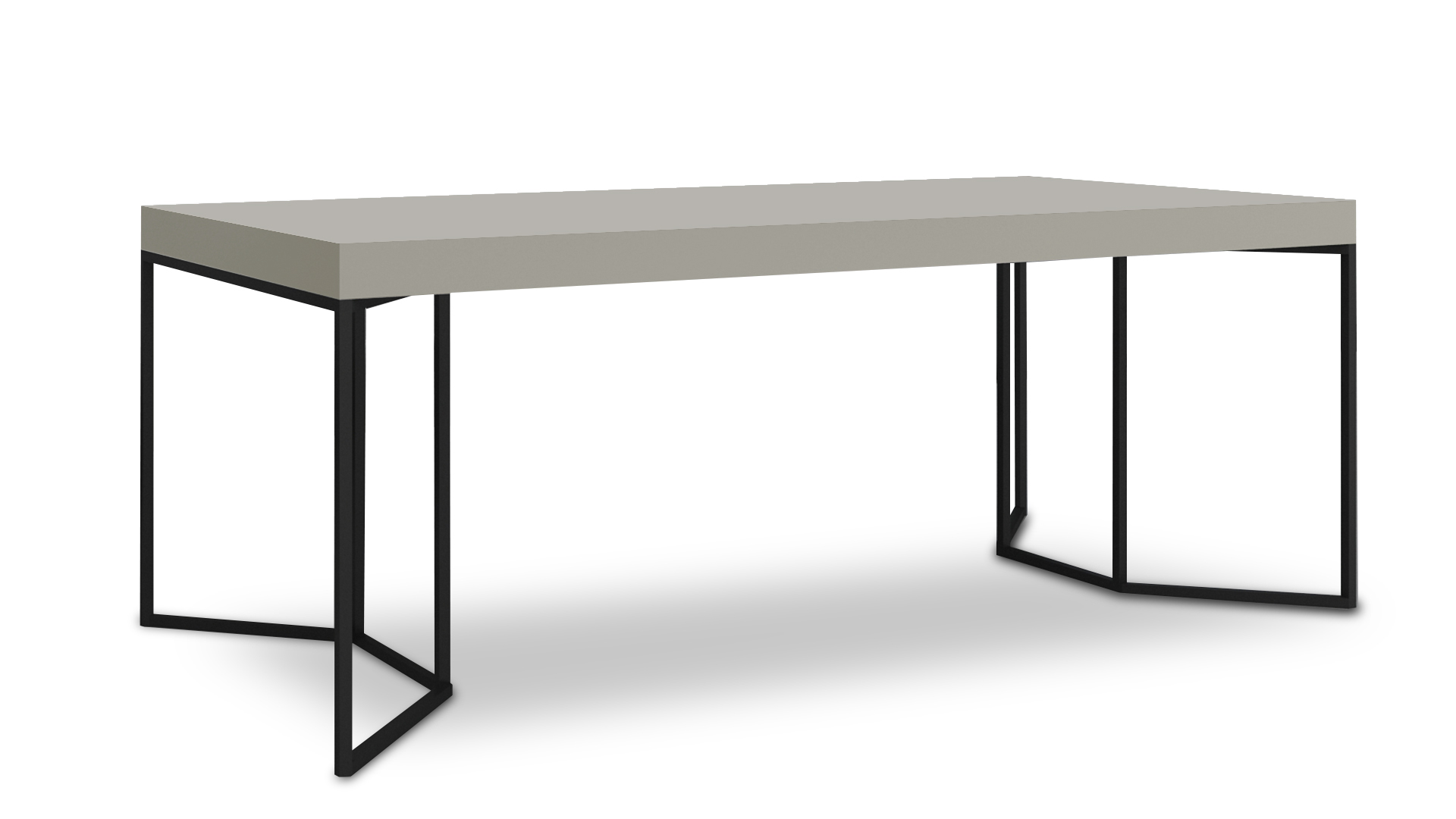 Table A Manger Gris Anthracite Table Salle Manger Grise Affordable Salle A Manger Gris