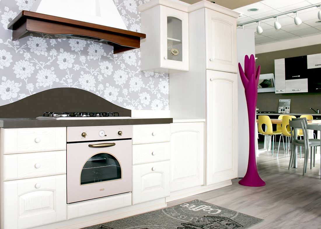 Isola Cucina In Inglese Cucine Componibili Con Good Fitted Kitchen With Peninsula