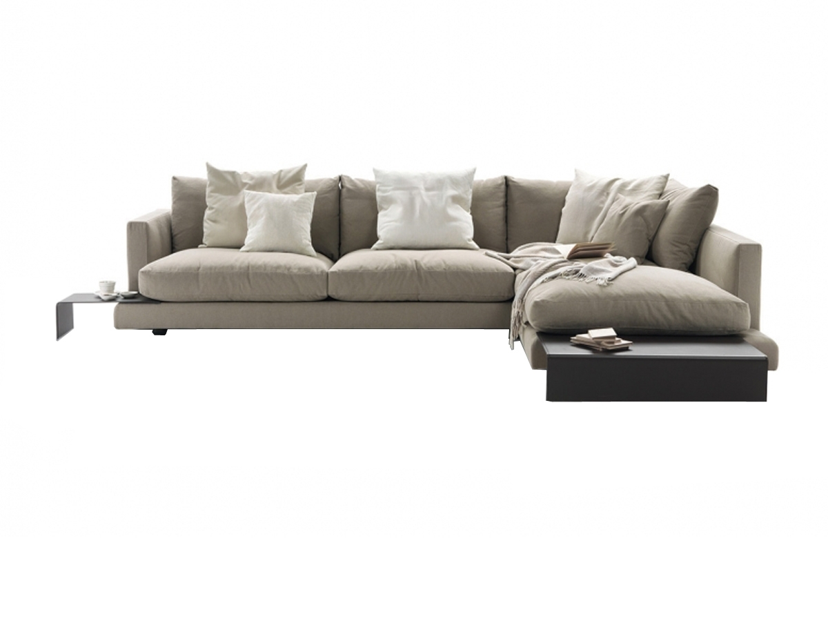 Flexform Sessel Long Island 05 Sofa Flexform Bester Preis