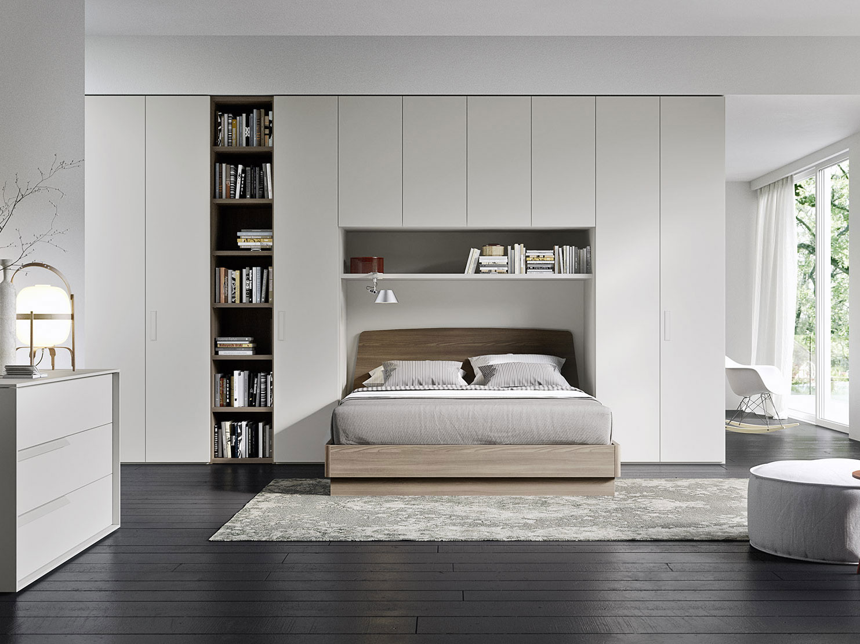 Quanto Deve Essere Grande Una Camera Da Letto Matrimoniale : Camera da letto quanto deve essere grande 5 idee creative per la