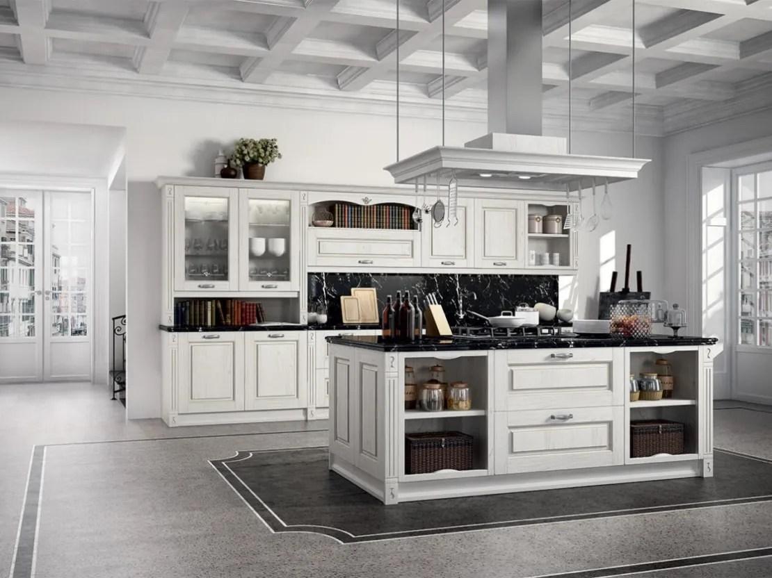 Cucina Classica Arredo 3   Vendita Cucine Moderne E ...