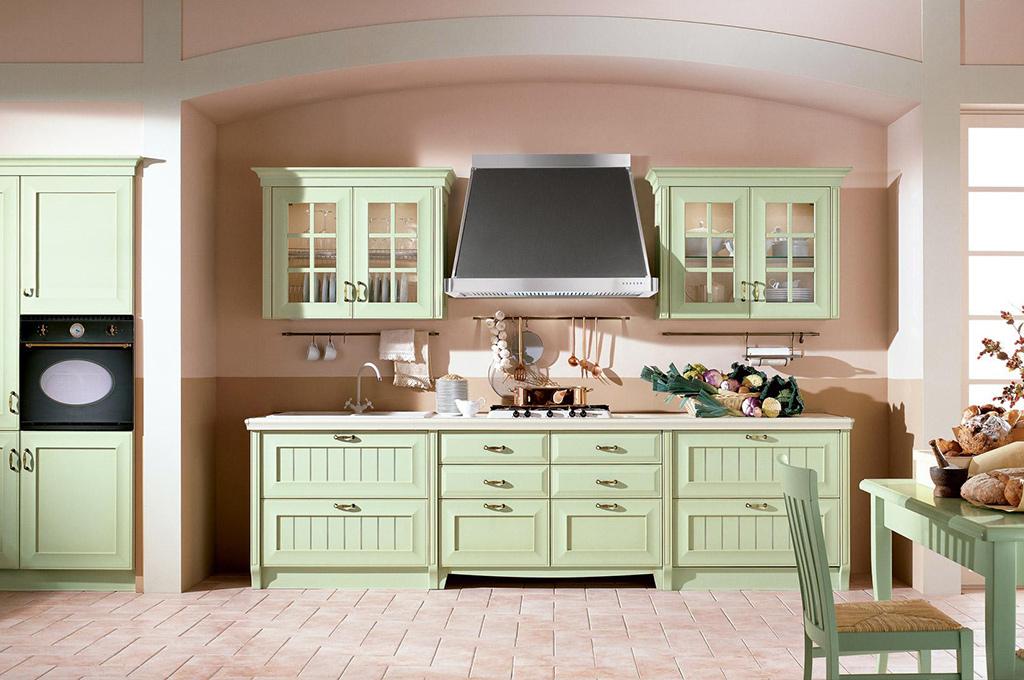 Cucina Lube Velia