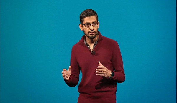 Google CEO is now the highest earning in the US; See how much he makes