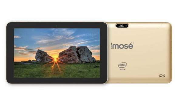 iMose XII Specifications & Price