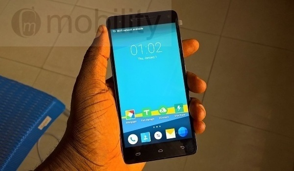 Review: Should you buy the Infinix Hot 3 or not?