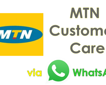 MTN-Customer-Care