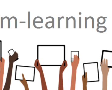m-learning