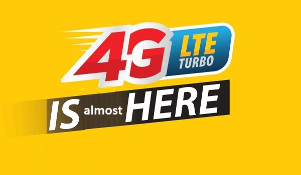 MTN 4G LTE is almost here for Nigerians