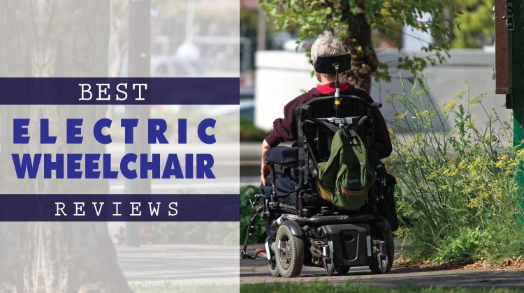 7 Best Electric Wheelchair Recommended By Mobility Pedia