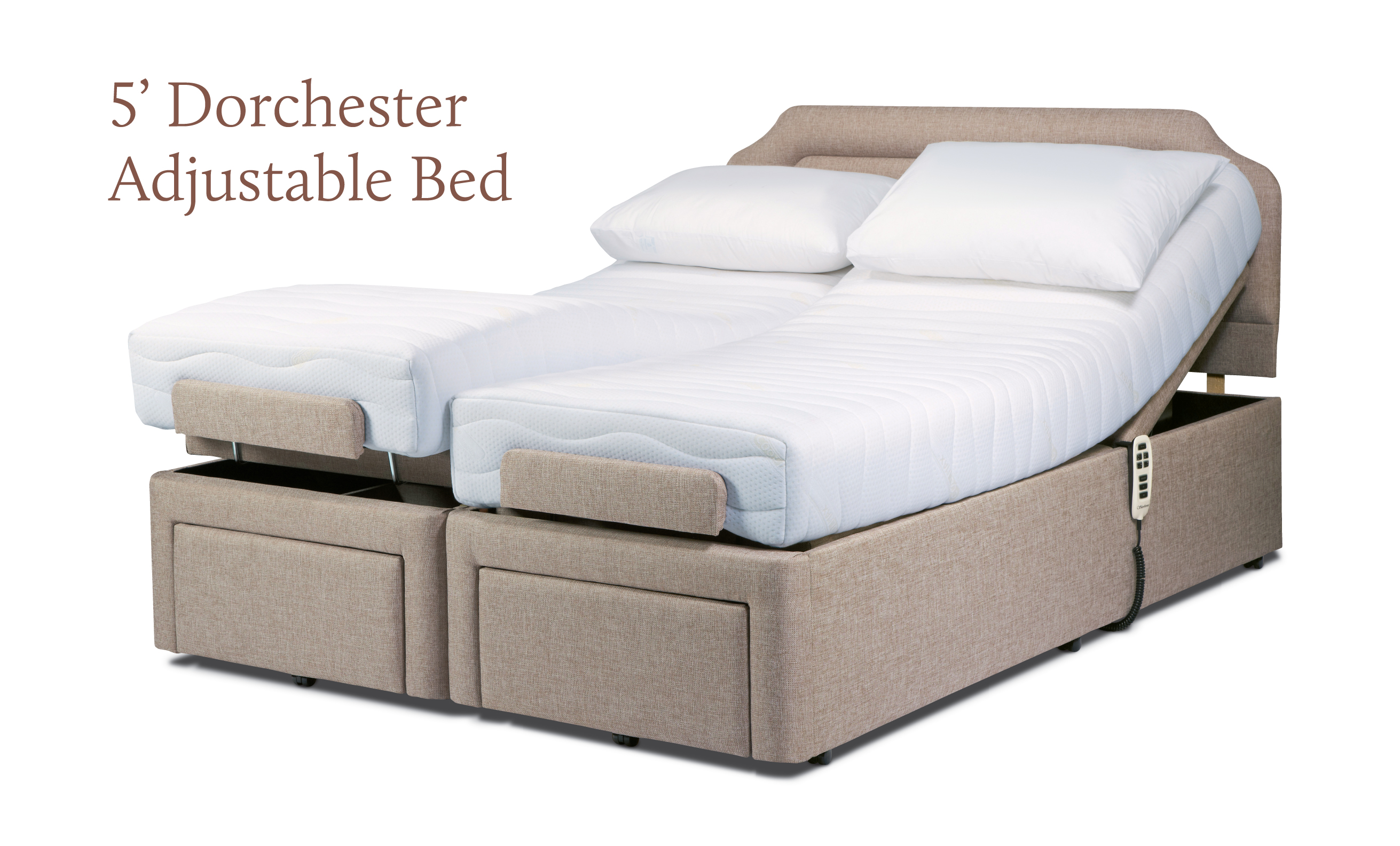 Freedom Bed Head Electric Hospital Beds And Mobility Beds In Norfolk