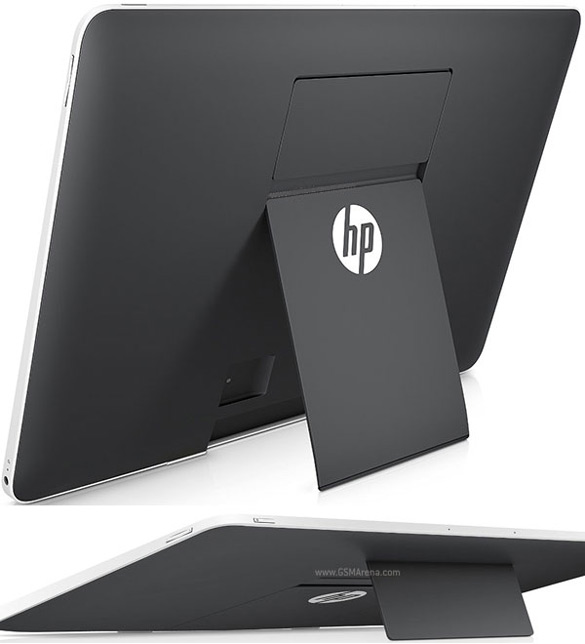 HP Slate 17 Tablet