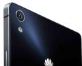 Huawei Ascend P7 Siyah Akıllı Telefon
