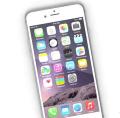 Iphone 6 16GB Silver Akıllı Telefon
