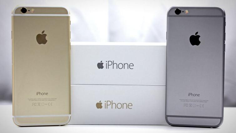 Iphone telefon fiyatları
