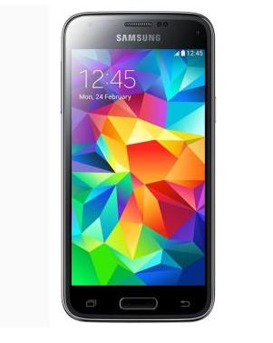 Samsung Galaxy S5 Mini G800 Black Akıllı Telefon