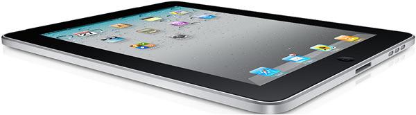 Apple iPad Wi-Fi - 3G