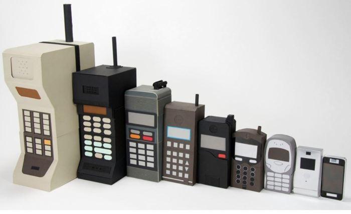 Cep telefonu pazarı