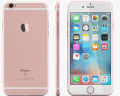 iPhone 6s Plus 16GB Rose Gold Akıllı Telefon