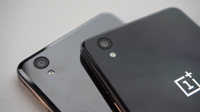 OnePlus X Cep Telefonu