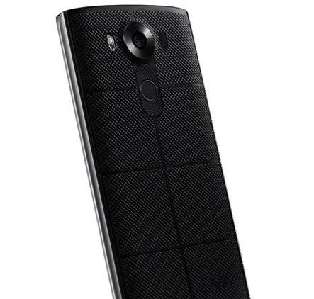 LG V10 H960 32GB Siyah Akıllı Telefon