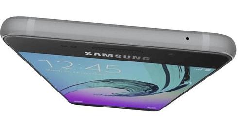 Samsung Galaxy A3 Siyah Akıllı Telefon