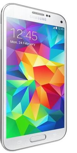 Samsung Galaxy S5 Mini G800 White Akıllı Telefon